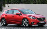 2014 Mazda 3 18 Desktop Wallpaper