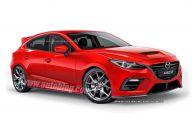 2014 Mazda 3 2 Car Desktop Background
