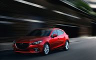2014 Mazda 3 23 Free Car Wallpaper