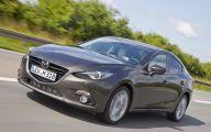 2014 Mazda 3 24 Free Hd Car Wallpaper