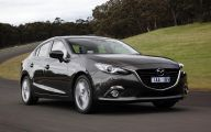 2014 Mazda 3 25 High Resolution Car Wallpaper