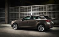 2014 Mazda 3 27 Wide Car Wallpaper