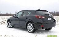 2014 Mazda 3 35 Car Background