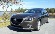 2014 Mazda 3 6 High Resolution Car Wallpaper