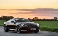 2015 Aston Martin Db9 12 Car Background