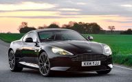 2015 Aston Martin Db9 14 Wide Car Wallpaper