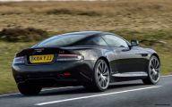 2015 Aston Martin Db9 23 Car Desktop Background