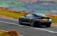2015 Aston Martin Db9 34 Desktop Wallpaper