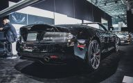 2015 Aston Martin Db9 40 Car Desktop Background