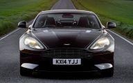 2015 Aston Martin Db9 5 Free Hd Car Wallpaper