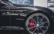 2015 Aston Martin Db9 6 Widescreen Car Wallpaper