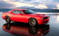2015 Dodge Challenger 15 Cool Hd Wallpaper