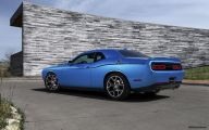 2015 Dodge Challenger 17 Wide Car Wallpaper