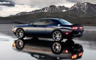 2015 Dodge Challenger 20 Cool Hd Wallpaper