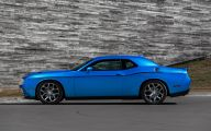 2015 Dodge Challenger 21 Free Car Wallpaper