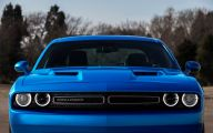 2015 Dodge Challenger 25 Wide Car Wallpaper
