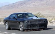 2015 Dodge Challenger 26 Wide Car Wallpaper