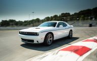 2015 Dodge Challenger 29 Cool Car Wallpaper