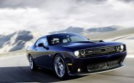 2015 Dodge Challenger 5 Free Hd Car Wallpaper