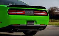 2015 Dodge Challenger 6 Free Car Wallpaper