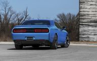 2015 Dodge Challenger 9 Car Desktop Background