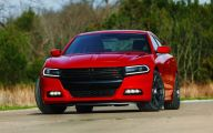 2015 Dodge Charger 16 Car Background