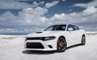 2015 Dodge Charger 17 Wide Car Wallpaper
