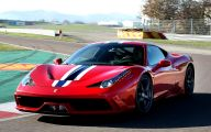 2015 Ferrari 458 Italia 34 Car Desktop Background