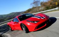2015 Ferrari 458 Italia 8 Free Hd Car Wallpaper