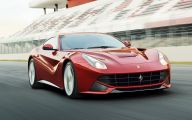 2015 Ferrari  F12 Berlinetta 15 Free Hd Car Wallpaper