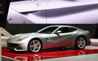 2015 Ferrari  F12 Berlinetta 16 Widescreen Car Wallpaper