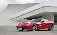 2015 Ferrari  F12 Berlinetta 21 Widescreen Car Wallpaper