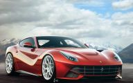 2015 Ferrari  F12 Berlinetta 29 Car Hd Wallpaper