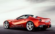 2015 Ferrari  F12 Berlinetta 31 Wide Car Wallpaper