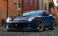 2015 Ferrari  F12 Berlinetta 33 Cool Hd Wallpaper