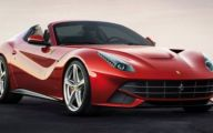 2015 Ferrari  F12 Berlinetta 39 Wide Car Wallpaper