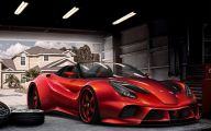2015 Ferrari  F12 Berlinetta 43 Cool Hd Wallpaper