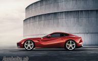 2015 Ferrari  F12 Berlinetta 6 Cool Hd Wallpaper