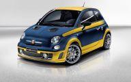 2015 Fiat 500L 14 Car Background
