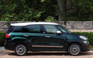 2015 Fiat 500L 15 Cool Car Wallpaper