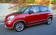 2015 Fiat 500L 16 Cool Hd Wallpaper