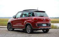 2015 Fiat 500L 20 Free Car Wallpaper