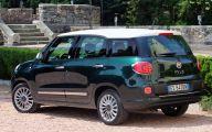 2015 Fiat 500L 22 Car Hd Wallpaper
