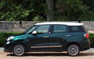 2015 Fiat 500L 25 Free Hd Car Wallpaper