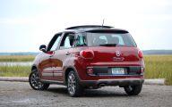 2015 Fiat 500L 26 Free Car Wallpaper
