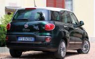 2015 Fiat 500L 27 Car Desktop Background