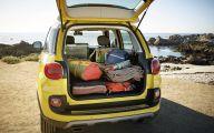 2015 Fiat 500L 30 Widescreen Car Wallpaper