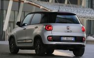 2015 Fiat 500L 31 Car Desktop Background