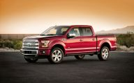 2015 Ford F-150 13 Car Background