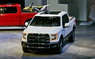 2015 Ford F-150 41 Background Wallpaper